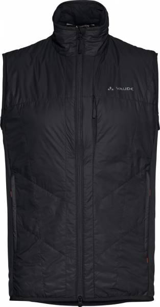Vaude Sesvenna Vest II Men black