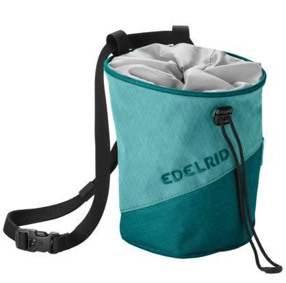 Edelrid Chalk Bag Monoblock dolphin
