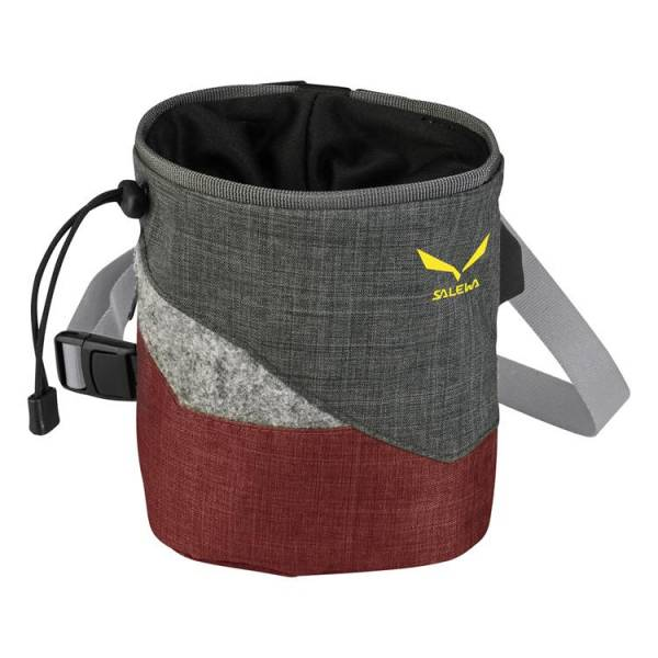 Salewa Chalkbag Horst brick