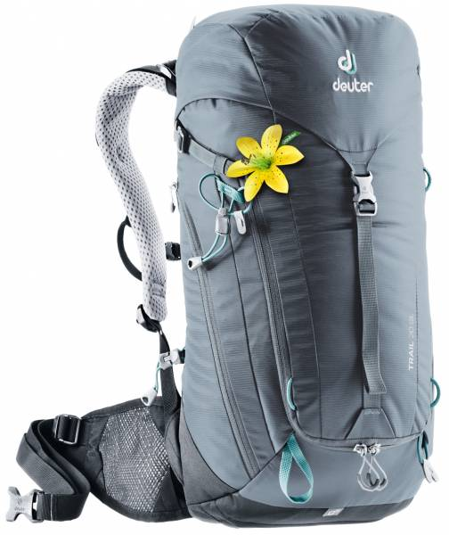 Deuter Trail 20 SL Wanderrucksack graphite-black