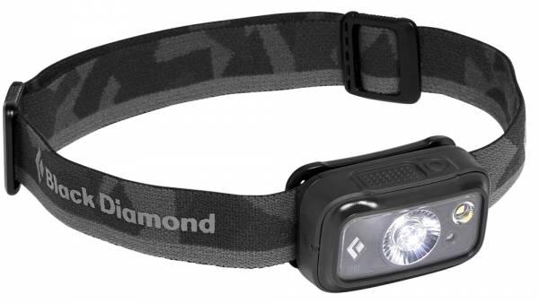 Black Diamond Spot 325 Lumen Headlamp black