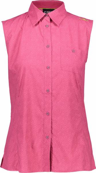 CMP Woman Shirt geraneo (39T7056)