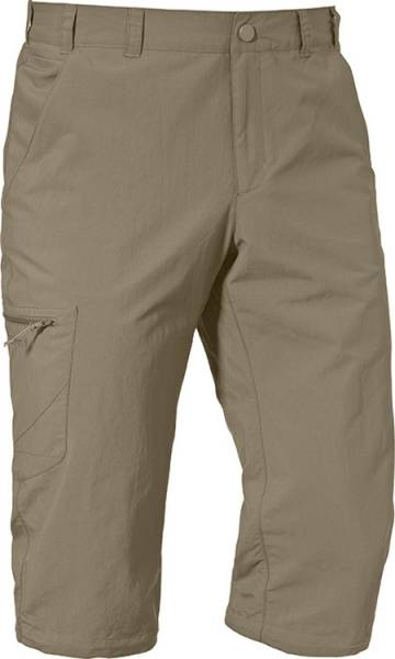 Schöffel 3/4 Pants Springdale1 Men mud