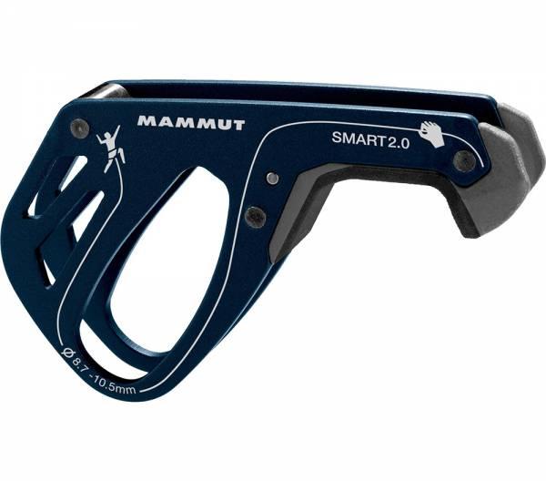 Mammut Smart 2.0 dark ultramarine Sicherungsgerät
