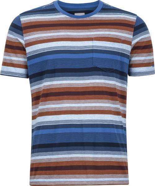 Marmot Red Rock SS Men varsity blue T-Shirt