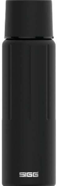 SIGG Gemstone IBT Thermoflasche 0,75l obsidian black