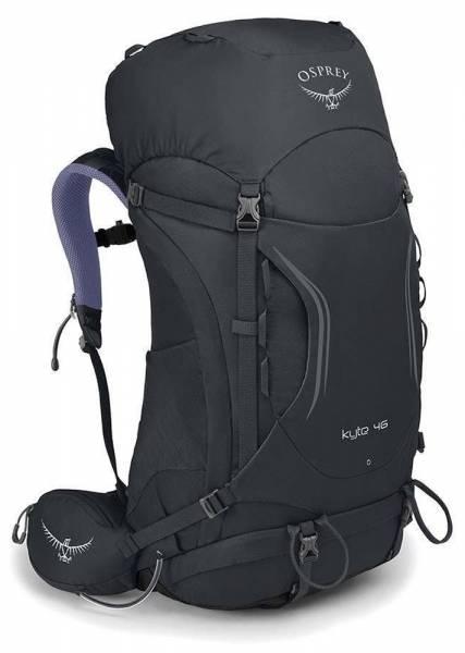 Osprey Kyte 46 WS/WM Trekkingrucksack siren grey
