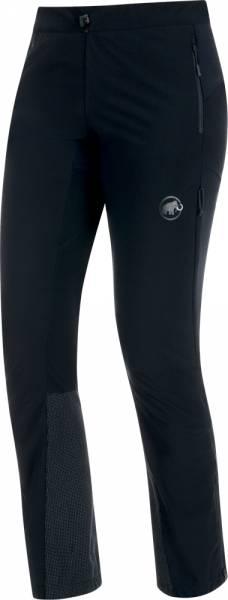 Mammut Botnica SO Pants Women Softshellhose black-black