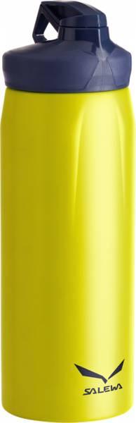 Salewa Hiker Bottle 0,5 Liter yellow Trinkflasche