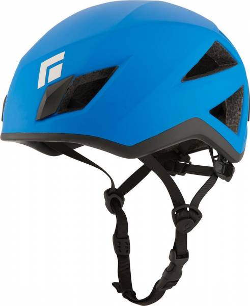 Black Diamond Vector ultra blue Kletterhelm