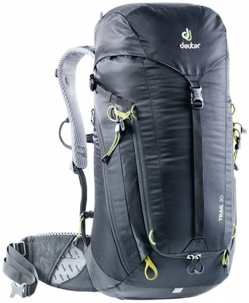 Deuter Trail 30 black-graphite Wanderrucksack