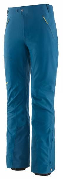 Patagonia Upstride Pants Herren Skitourenhose crater blue