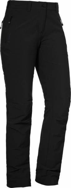 Schöffel Pants Engadin Women Hose black