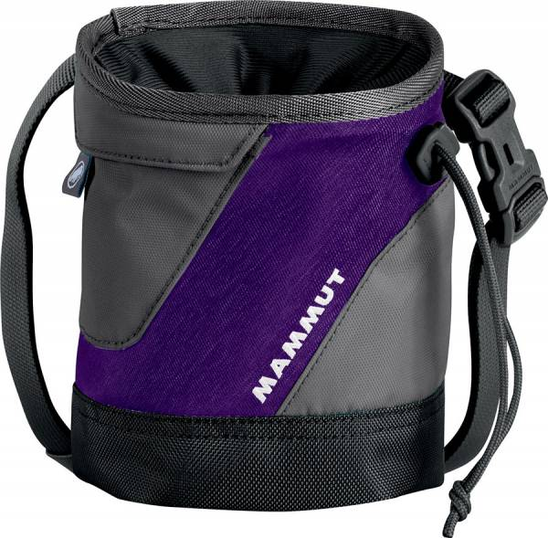 Mammut Ophir Chalk Bag dawn-titanium