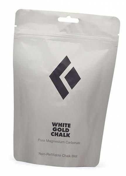 Black Diamond Loose White Gold Chalk 200 g