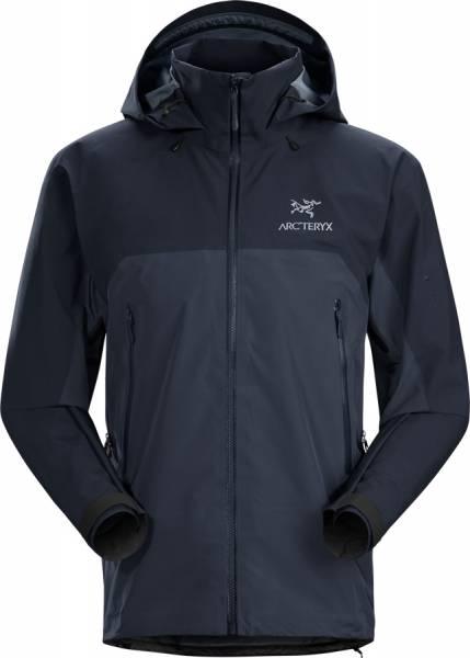 Arcteryx Beta AR Jacket Herren Hardshelljacke kingfisher