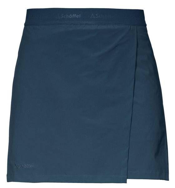 Schöffel Skort Monte d´Oro Damen Outdoorrock dress blues