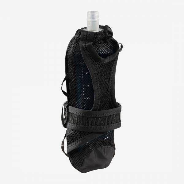 Salomon Pulse Handheld Trinklösung black