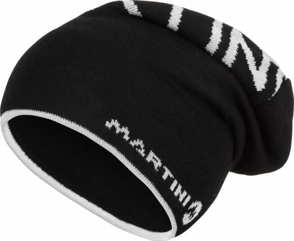 Martini Horizone Cap Mütze white/black