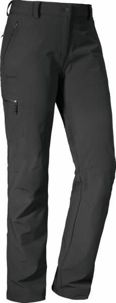 Schöffel Ascona Women Pants Berghose asphalt Kurzgröße