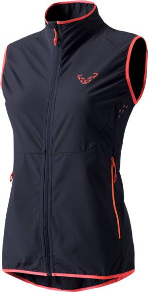 Dynafit Transalper Light Dynastretch Vest Women Weste asphalt