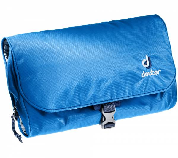 Deuter Wash Bag II lapis-navy Kulturbeutel