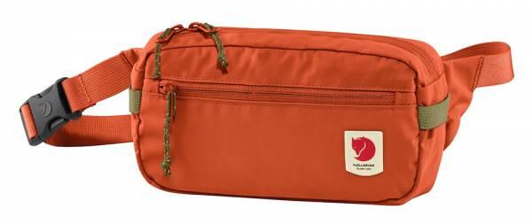 Fjällräven High Coast Hip Pack Hüfttasche rowna red