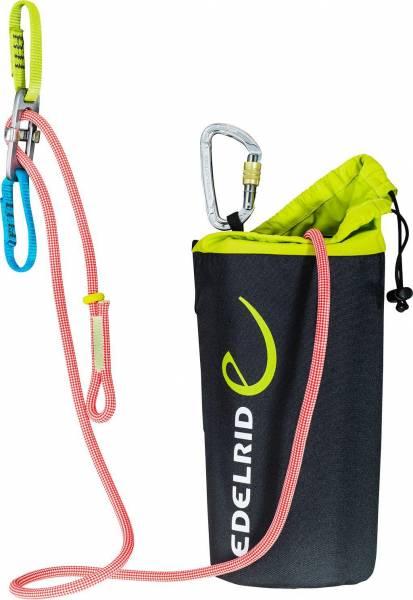 Edelrid Via Ferrata Belay Kit II