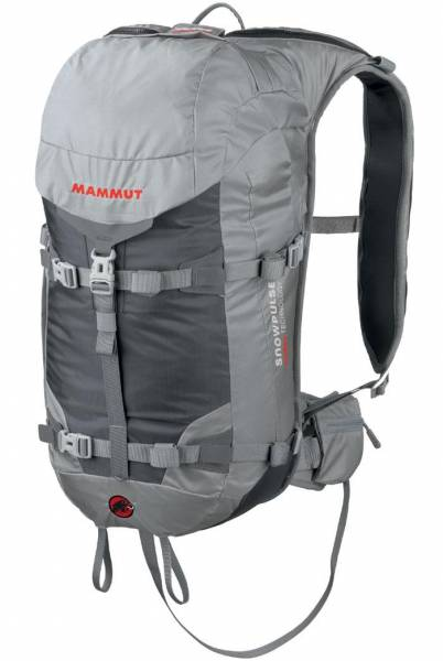 Mammut Light Protection Airbag Auslauf