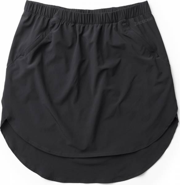 Houdini Duffy Skirt Women Rock true black