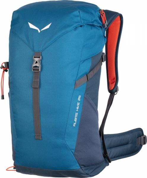 Salewa Albris Hike 26 Trekkingrucksack blue sapphier/midnight navy