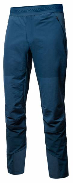 Salewa Agner Light DST Engineer Pant Men Kletterhose poseidon