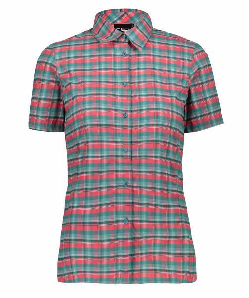 CMP Shirt Women Kurzarmhemd gloss-ceramic (30T7766)