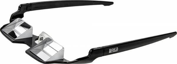 LACD Belay Glasses Comfort 2.0 Sicherungsbrille black