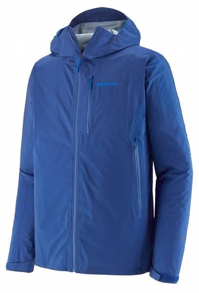 Patagonia M's Storm10 Jacket Herren Hardshelljacke superior blue