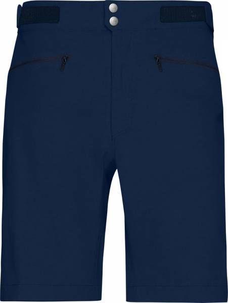 Norrona bitihorn lightweight Shorts Men indgo night