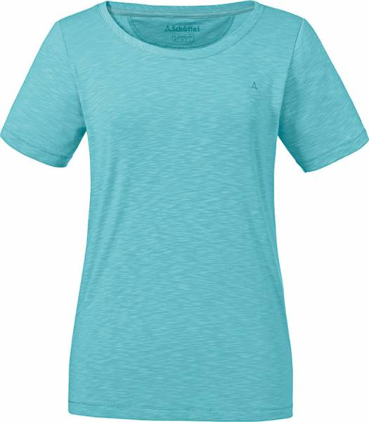 Schöffel T-Shirt Verviers2 Women blue radiance