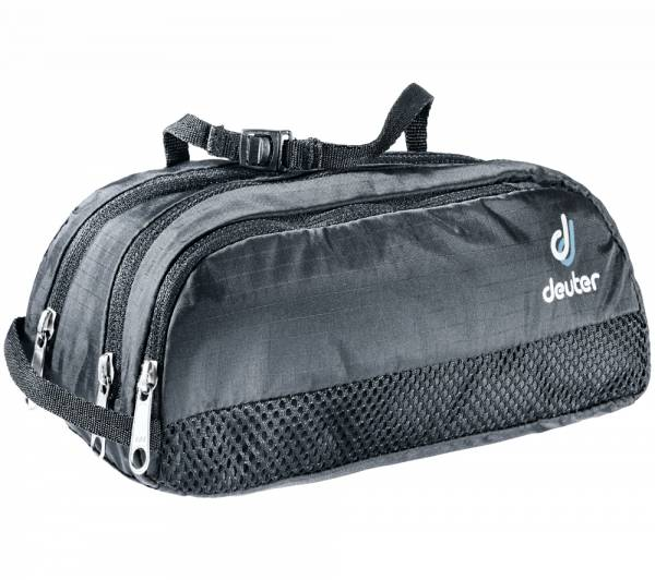 Deuter Wash Bag Tour II black Kulturbeutel