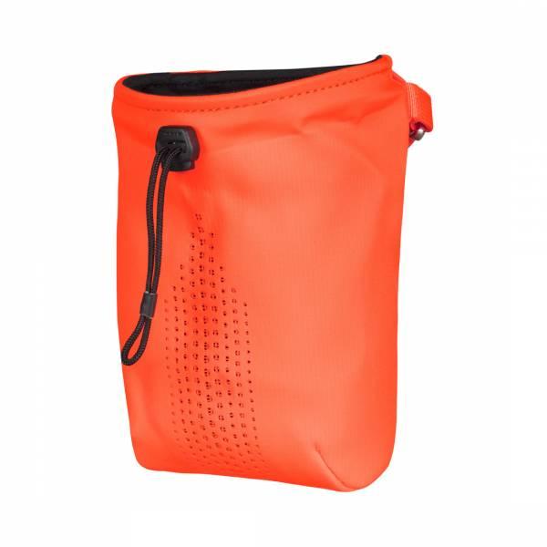 Mammut Crag Sender Chalk Bag safety orange