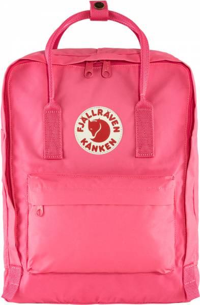 Fjällräven Kanken Rucksack flamingo pink