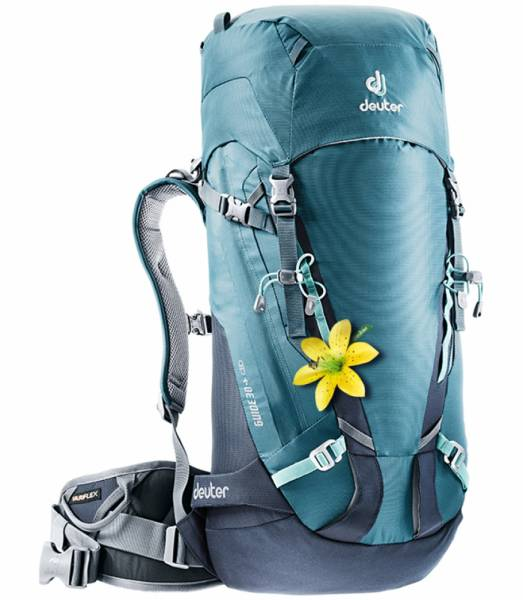 Deuter Guide 30+ SL Women Rucksack arctic-navy