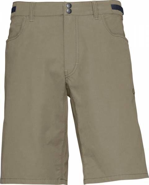 Norrona svalbard light cotton Shorts Men elmwood