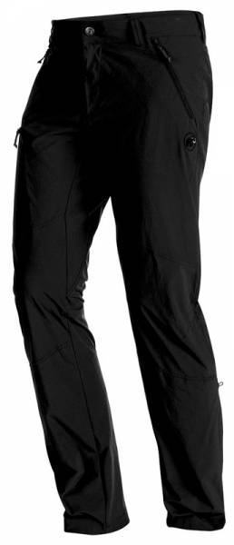 Mammut Runbold Pants Men Wanderhose black