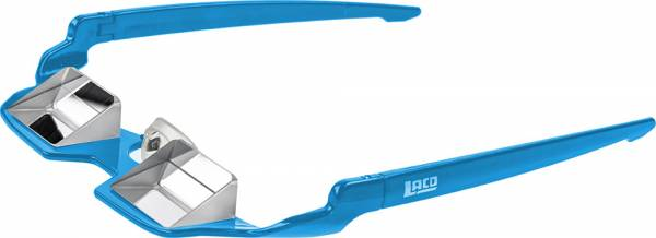 LACD Belay Glasses Comfort 2.0 Sicherungsbrille blue
