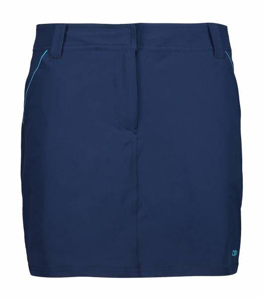 CMP Skirt Women Trekking-Rock blue (30T6616)