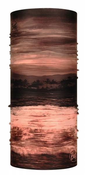 BUFF® CoolNet UV+ Multifunktionstuch andra maroon