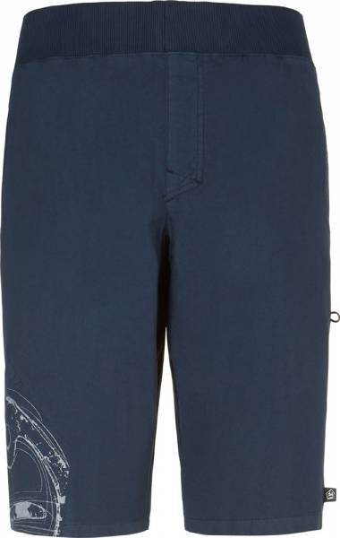E9 Pentagon S19 Men Kletterhose bluenavy