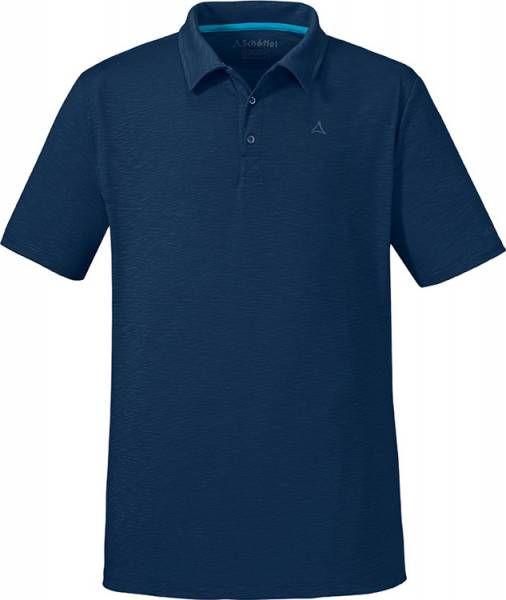 Schöffel Poloshirt Izmir Men dress blues