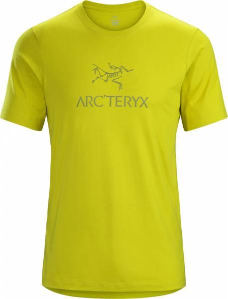 Arcteryx Arc´Word SS T-Shirt Men lampyre