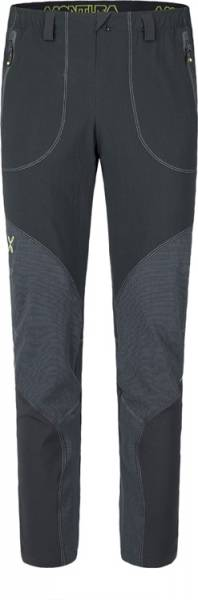 Montura Vertigo Light +5 cm Pants Men Outdoorhose nero